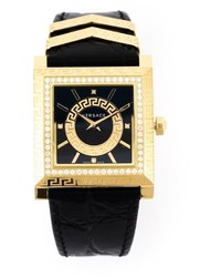 Versace Grecian Border Watch