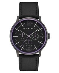 Ted Baker London Jason Multifunction Watch