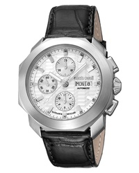 Roberto Cavalli by Franck Muller Sport Chronograph Watch