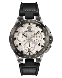 Versace Sport Tech Chronograph Watch