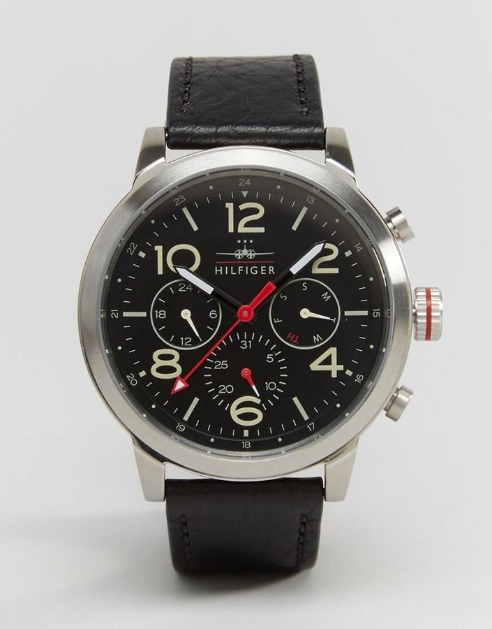 Reloj tommy hilfiger ultra slim