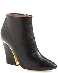 Chloé Beckie Ankle Bootie