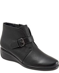 Trotters Mindy Wedge Bootie