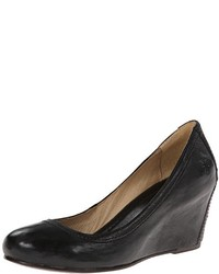 Frye Carson Wp Wedge Pump