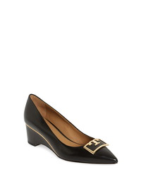 Tory Burch Gigi Wedge Pump