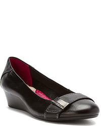Hush Puppies Candid Pump Or