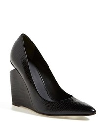 Alexander Wang Ine Pointy Toe Wedge Pump