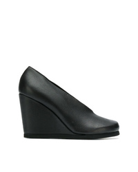 Peter Non Wedged Pumps