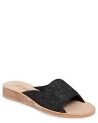 Free People Daybird Wedge Slide Sandal