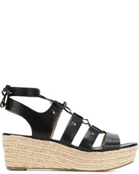MICHAEL Michael Kors Michl Michl Kors Wedge Sandals