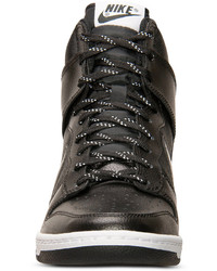 wholesale dealer 4351a c5d4f ... Nike Dunk Sky Hi Essential Sneakers From Finish Line ...