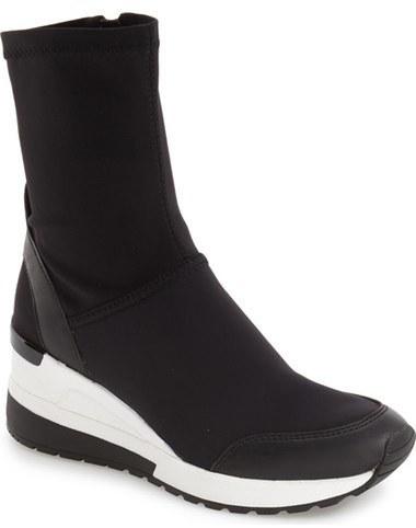 52b20c20c7e ... Sneakers MICHAEL Michael Kors Michl Michl Kors Ace Wedge Sneaker Bootie  ...
