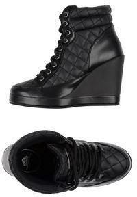 Fornarina Sneakers, $124 | yoox.com
