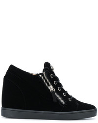 Sonya wedge sneakers medium 5317996