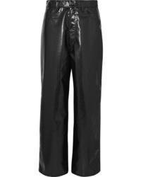Facetasm Vinyl Pants