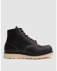 Red Wing Shoes 9874 Irish Setter 6 Inch Moc