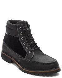 Tommy Hilfiger All Weather Leather Work Boot