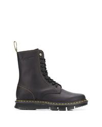 Yohji Yamamoto Ankle Boots