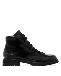Common Projects Ankle Hiking Boots