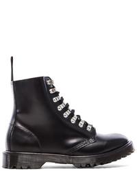 Dr. Martens Assange Lace Boot Hardwear