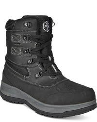 Khombu Balance Lace Up Waterproof Boot