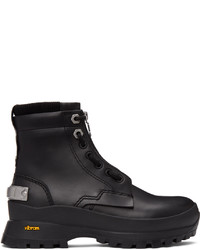 C2h4 Black My Own Private Planet Boson Boots