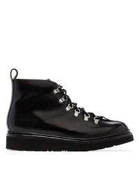 Grenson Bobby Colorado Leather Boots