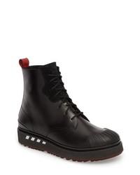 Valentino Garavani Bootboy Boot