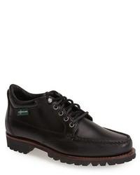Brooklyn 1955 leather moc toe boot medium 592511