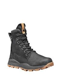 Timberland Brooklyn Waterproof Plain Toe Boot