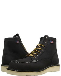 Danner Bull Run Moc Toe 6 Work Boots