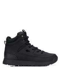 Lacoste Chunky Sole Boots