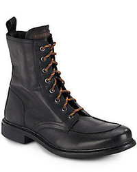 Cole Haan Marshall Leather Boots