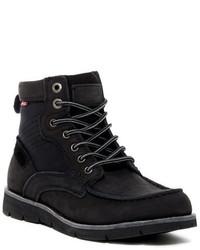 Levi's Dawson Nubuck Boot