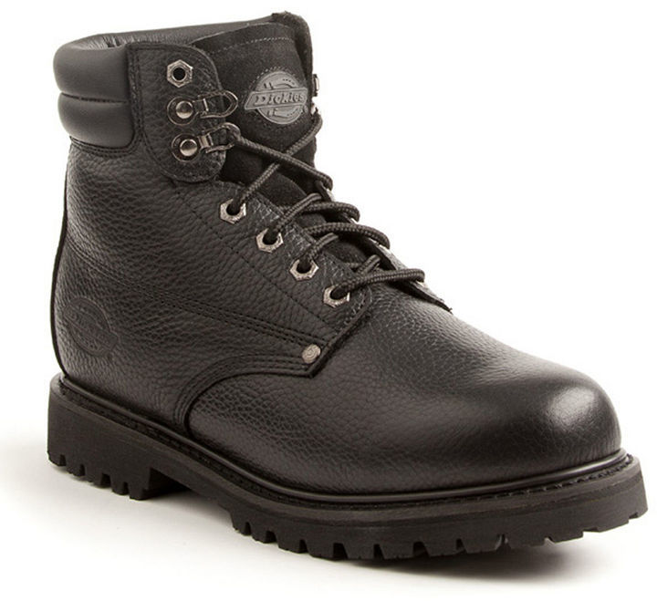 Dickies Raider Steel Toe Work And Safety Boots | Where to buy ...
