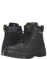 Dr Martens Work Winch Service 7 Eye Boot Work Lace Up Boots