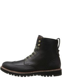 50ad68e85e5c ... Timberland Earthkeepers Britton Hill Wing Tip Boot Waterproof ...