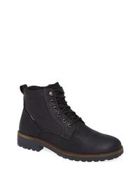 Nordstrom Men's Shop Gerald Waterproof Plain Toe Boot