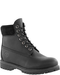 Timberland Leather Work Boots