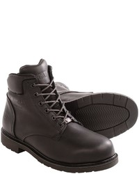 Caterpillar Liberty Work Boots Steel Toe 6