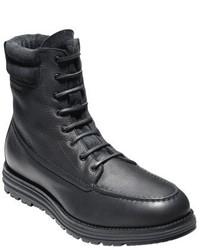 Cole Haan Lockridge Waterproof Moc Toe Boot