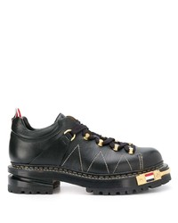 Thom Browne Low Top Hiking Boots