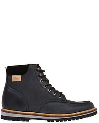 Lacoste Montbard Chukka Leather Boots