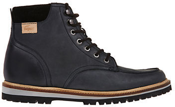 2647504552cce5 Lacoste Montbard Chukka Leather Boots