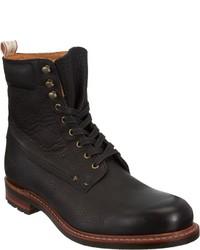 Rag and Bone Rag Bone Officer Boot Black