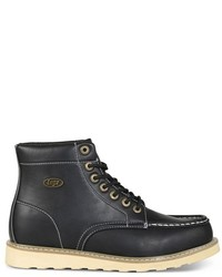 Lugz Roamer High Top Moc Toe Lace Up Boot