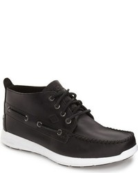 Sperry Sojourn Moc Toe Boot