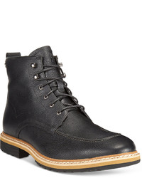 Timberland West Haven 6 Moc Toe Waterproof Boots