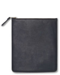 Club Monaco Leather Media Pouch