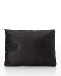 Forever 21 Faux Leather Pouch